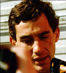 www wordspix co uk  Senna the movie